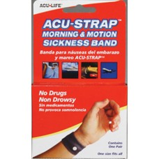 AcuLife Motion Sickness Relief Band 400013