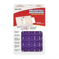 AcuLife Pill Box 400407