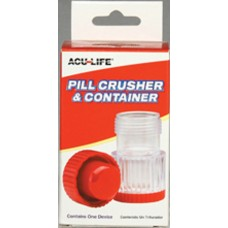 Aculife Pill Crusher PC12