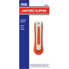 Sassi Nail Clipper 83101